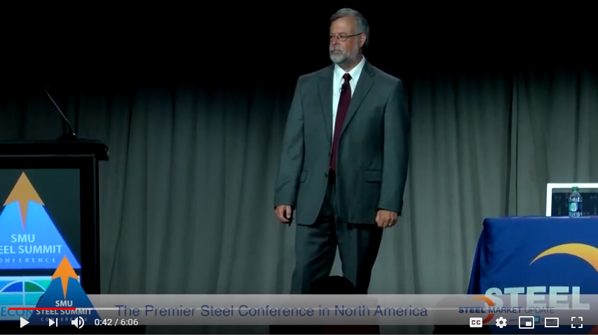 Alan Beaulieu - Steel Market Update