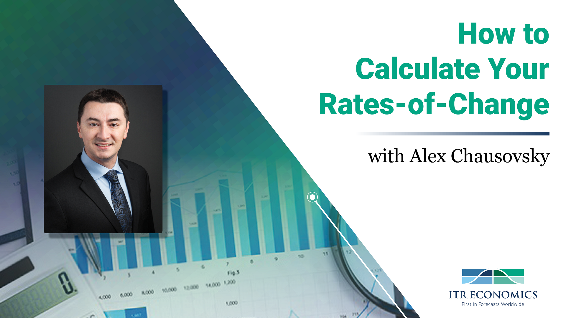 Calculating Rates-of-Change